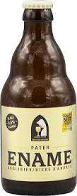 Ename pater (blond, 5.5%)