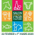 Salon Internationale de l'agriculture 2020