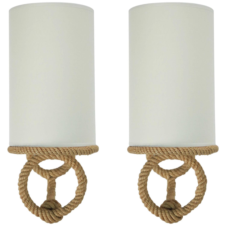Adrien et Frida Minet Lanternes