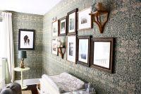 Dimensional Wall Decor   Brass Hill Design