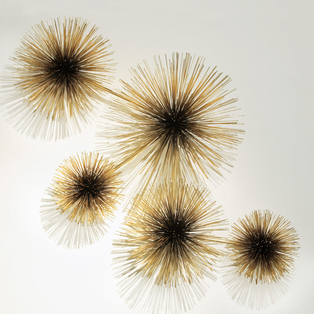 C. Jere Sea Urchins at Jonathan Adler