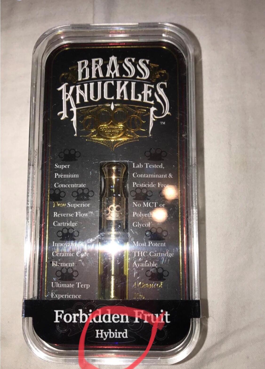 How To Spot Fake Brass Knuckles  Brass Knuckles OG