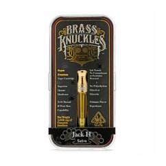 Brass Knuckles Diagram 98 Explorer Radio Wiring Sativa Cartridges Og Jack H