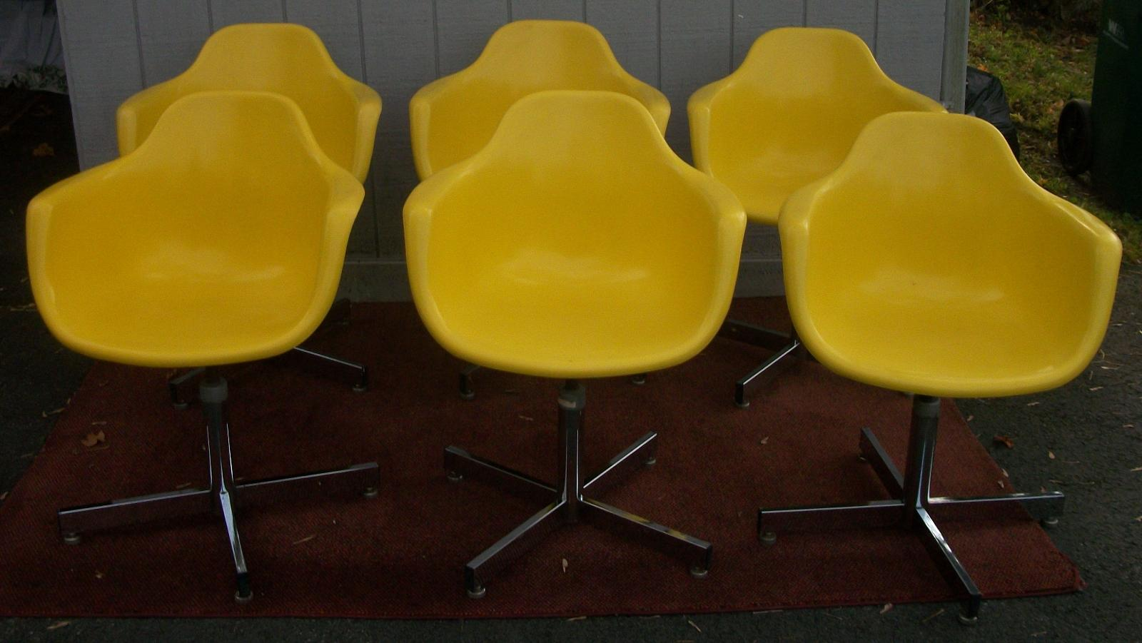 1950 s yellow formica table and chairs skovby teak dining mid century modern home furnishings, brass lantern antiques