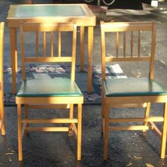Coronet Folding Chairs Anywhere Chair Cover Etsy Norquist Wonderfold Table Brass Lantern