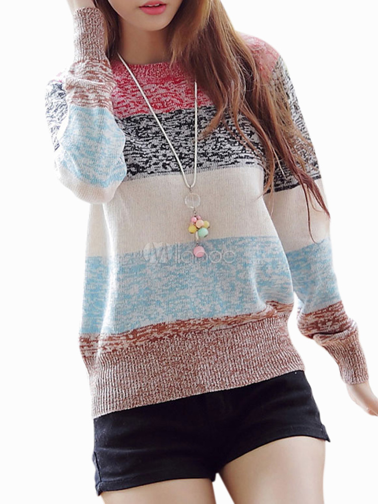 25 Stunning Womens Pullovers That Are A Must Have This Winter