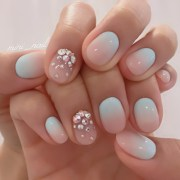 cute summer nails art design