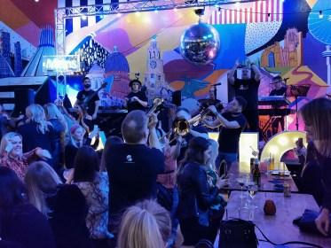 Brass Monkees Baltic Market 2