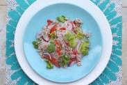 Glass noodles pork salad 3W0A6639