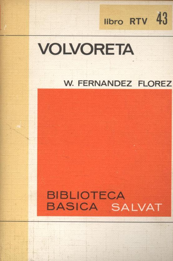 Volvoreta - Fernandez Flores, W.