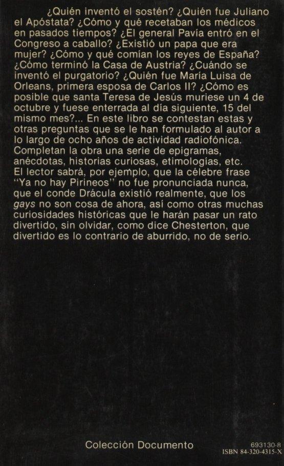 Venda online de llibres d'ocasió com Historias de la historia - Carlos Fisas a bratac.cat