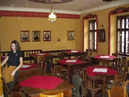 Slovak Pub  Bratislava Guide