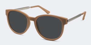 Terracotta EyeBuyDirect Sunglasses