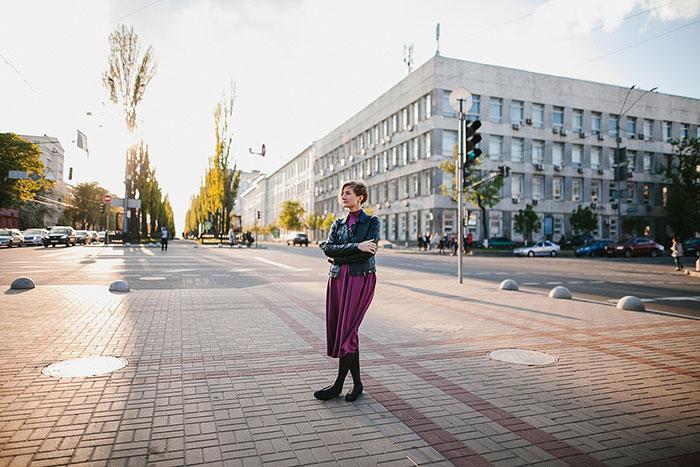 Фото: Оксана Вербовецька