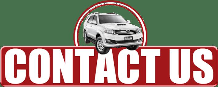 Discount car rentals