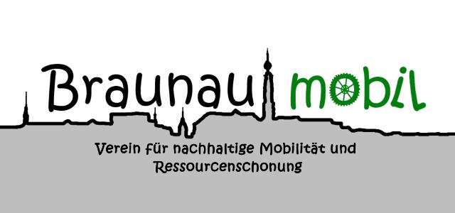 Braunau Mobil Logo