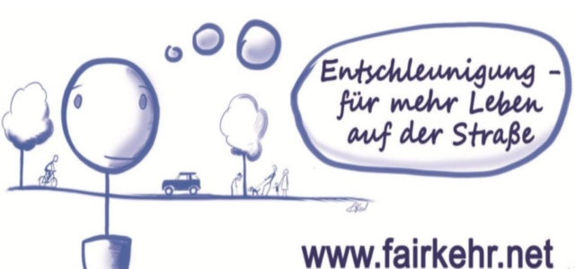 Fairkehr und Fairkehrtes Fest