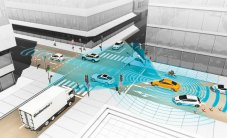 Continental / Automated Driving