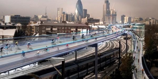 Die Zukunft wird…Fahrrad!