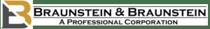 Braunstein & Braunstein Logo