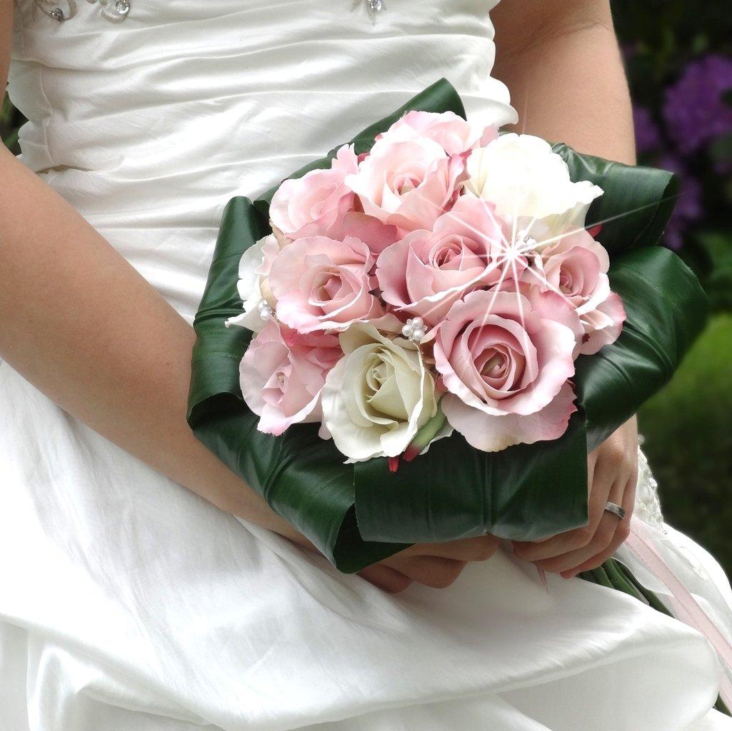Brautstrau Inola  Trume werden wahr