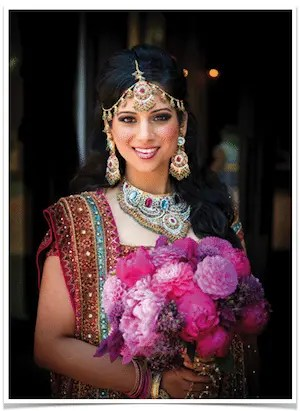 Hochzeit international  Hochzeit in Indien