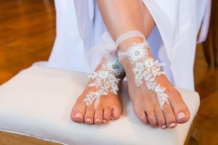 Styled Shoot- Eine Sommerhochzeit mit nostalgischem Flair_Emotional Art Wedding Photography - 7