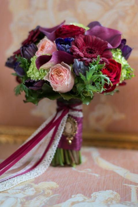 Styled Shoot Marsala_Laboda Wedding - 20