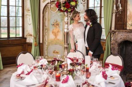 Styled Shoot Marsala_Laboda Wedding - 29