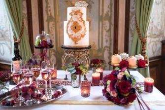 Styled Shoot Marsala_Laboda Wedding - 42