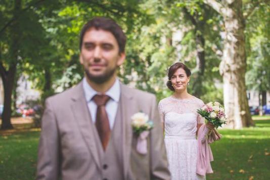 Stefanie & Daniel