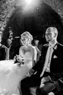 Hochzeit im Urwald Sababurg  Heiraten mit brautde