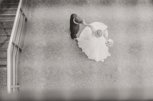 Vergnuegte Hochzeit in Duisburg_IN LOVE Fotografie_ - 15