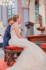 Vergnuegte Hochzeit in Duisburg_IN LOVE Fotografie_ - 9