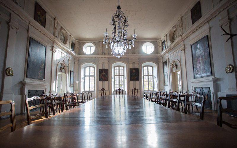Schloss Hohenstadt exklusiv  herrschaftlich  besonders