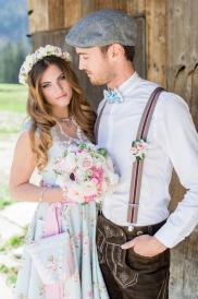 Styled Shoot- wild-romantische Almhochzeit_Natascha Grunert - 7