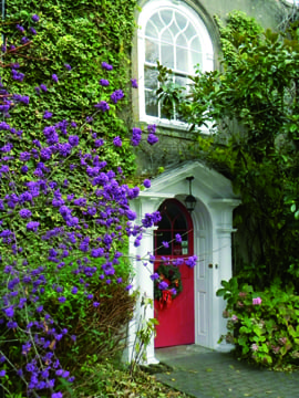 02_The Old Rectory Hotel_Martinhoe_UK 03