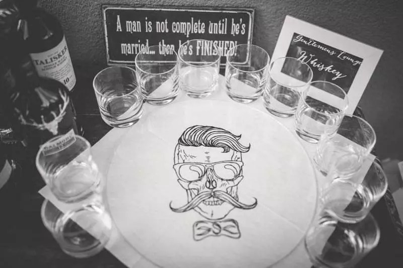 Vintageinspirierte Hochzeit im Sichtwerk Eimeldingen