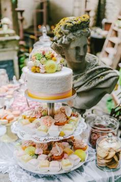 Hochzeitsfeier in der Alten Muehle Thomas Hoereth_Hanna Witte - 11