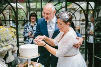 Hochzeitsfeier in der Alten Muehle Thomas Hoereth_Hanna Witte - 23