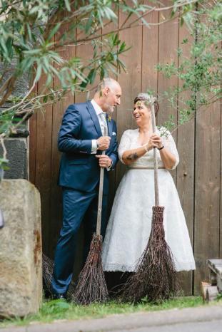 Hochzeitsfeier in der Alten Muehle Thomas Hoereth_Hanna Witte - 25