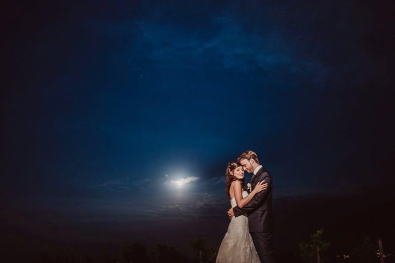 Hochzeitstraum auf Burg Schwarzenstein  Heiraten mit brautde