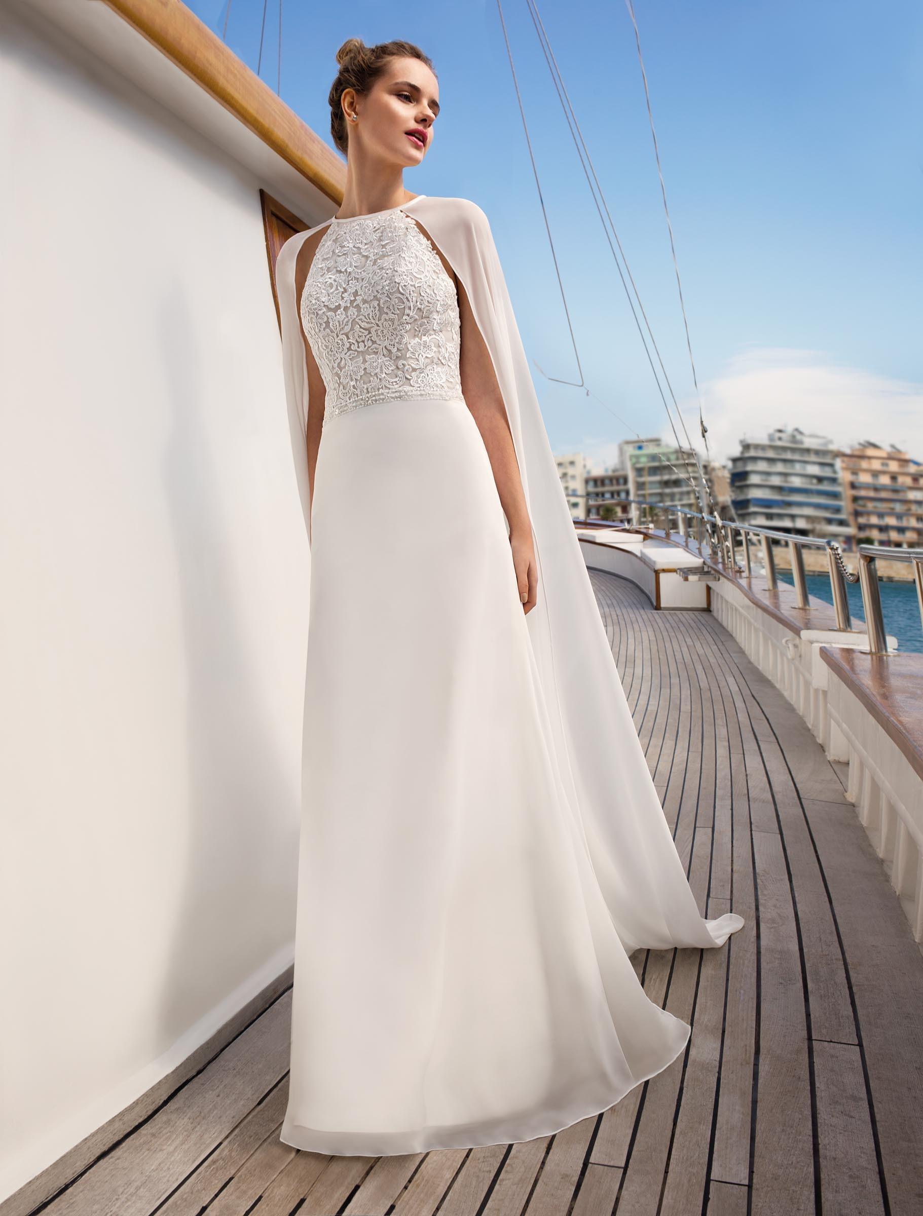 Brautkleider  Die schnsten Kleider  Trends 2019 entdecken