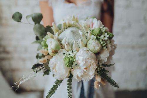 BrautstrauGalerie ber 300 Brautstrue  Inspiration  Vorschlge