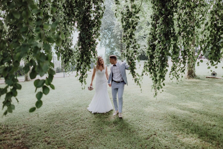 Romantische Hochzeit auf den zweiten Blick  Heiraten mit