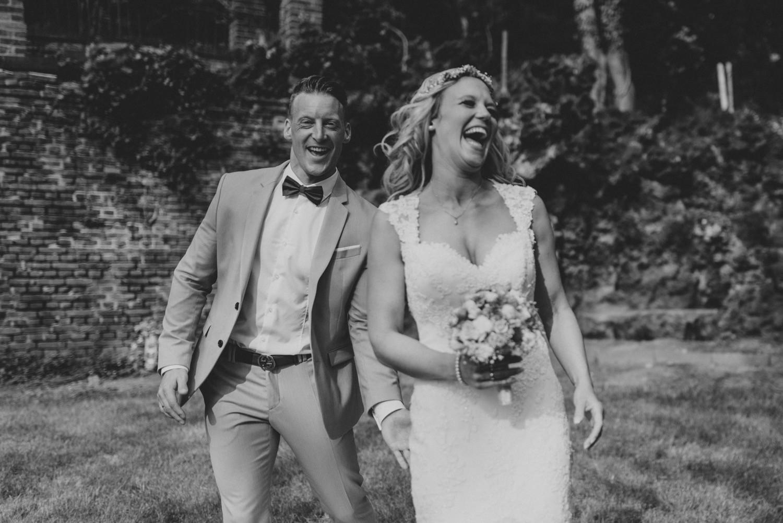 Romantische Hochzeit auf den zweiten Blick  Heiraten mit brautde