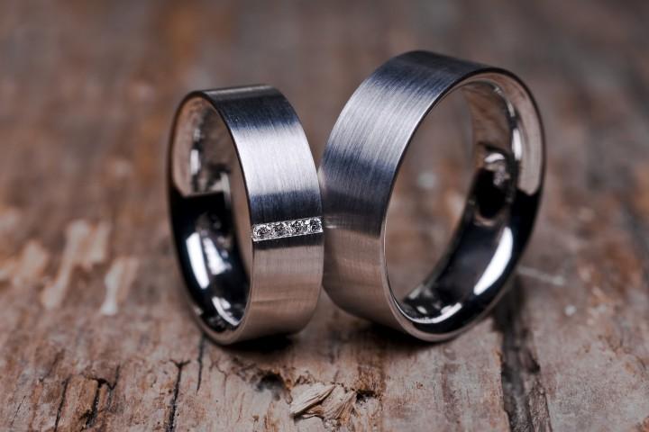 Ringe Farben Materialien und Kosten  brautorg