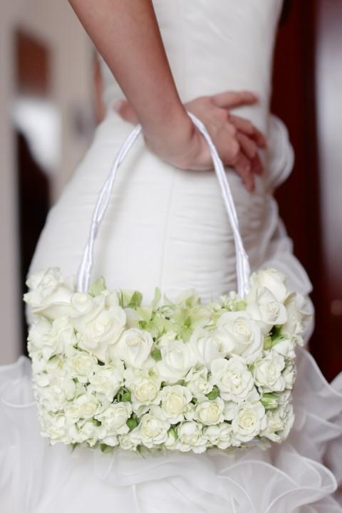 Praktisches Accessoire Die Brauttasche  brautorg