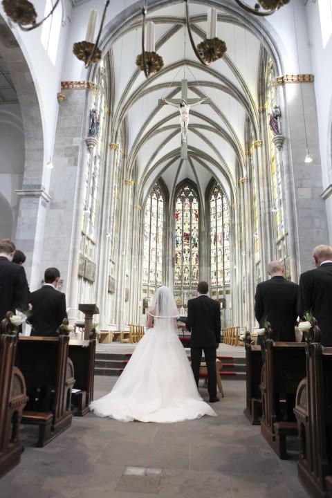 Die kirchliche Trauung Tipps fr den perfekten Ablauf