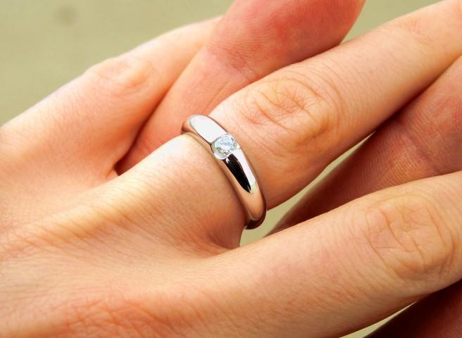 In 10 Schritten zum perfekten Verlobungsring  brautorg